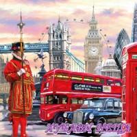 Салфетка- 521 London Street