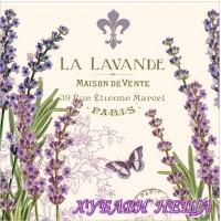 Салфетка- 1479 La Lavande 1бр