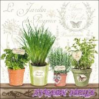 Салфетка- 0543 Le Jardin De Provence