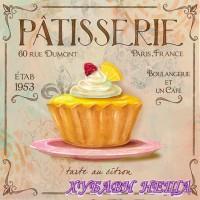 Салфетка- 795 Patisserie